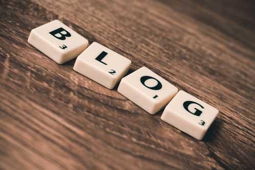 个人博客网站现在还有流量吗图片